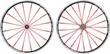 Racing Zero - Wheelsets (Clincher)