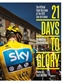 21 Days to Glory, the official Team Sky book of the 2012 Tour de France - Book