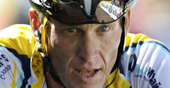 Lance Armstrong discusses Contador rivalry after Murcia disappointment