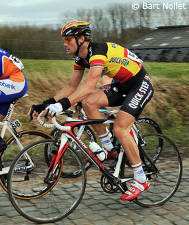 Tom Boonen - Quick Step