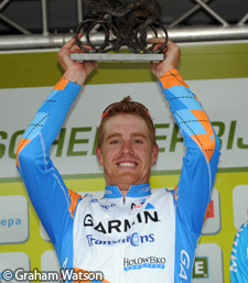 Tyler Farrar (Garmin Transitions)